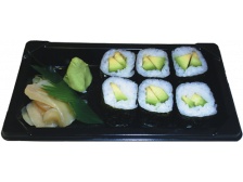 Avocado Small Maki