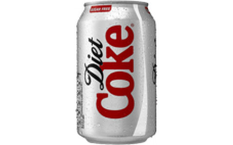 Diet Coke (330ml)